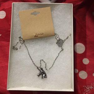BN SS Unicorn 🦄 Necklace